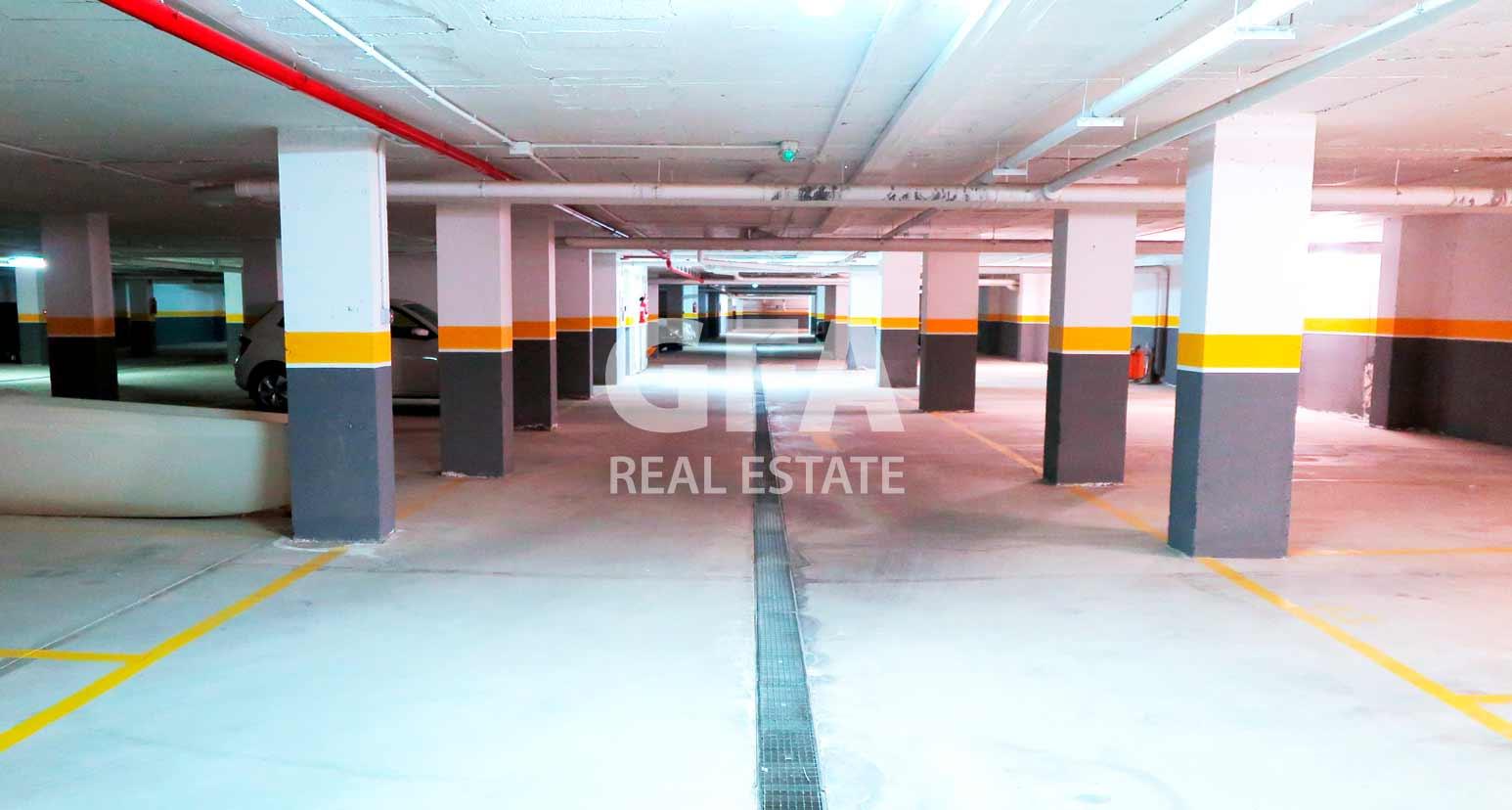 apartamento-venta-la-manga-aparcamiento