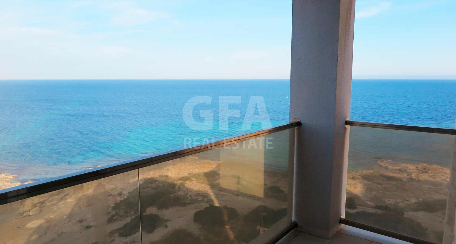 pisos-venta-la-manga-terraza